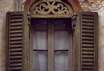 окна в мир