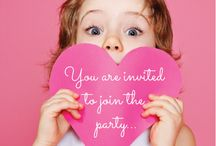 Little Wish Parties - Submit A Party