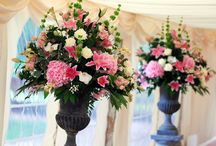 Elvetham hotel weddings  / Examples of flowers we have supplied to The Elvetham hotel, Hampshire