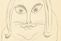 Charlotte's Web illustrator Garth Williams / Letters to his daughters