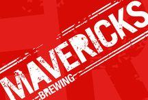 Mavericks Brewing