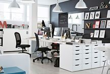 Ideas for the Office