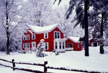 Winter's wonderland / by Marguerite Thompson