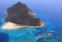 Zante (Zakynthos) Greece / Places to visit in Zante (Zakynthos), beaches, villages, attractions