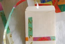 Washi Tape Paper Crafts / by AllFreePaperCrafts