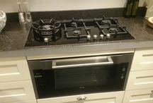 Keuken - toestellen