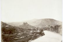 Georgia in Photography (19thC) / Primary source material about Georgia (esp. Tiflis)