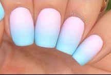Nails Adriana
