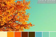 Seasonal Trends: Autumn