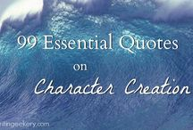 Writerly Quotes To Inspire / Need a boost? Find it here. You can totally do this, you awesome writer you! :)
