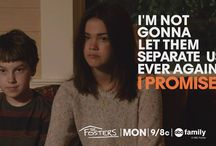 THE FOSTERS❤️
