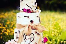 Sugar Flower Cake Company Wedding Cakes / Cutting Edge Wedding Cakes