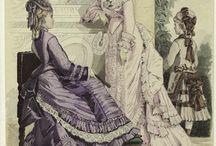 19. századi ruhák