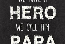 Papa <3 10.2.2015 xox