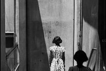 Sergio Larrain Photography / Street Photography