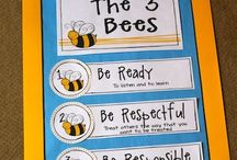 Bee ideas for classroom