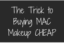 Mac kozmetikler