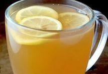zençefil çayı