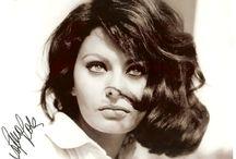 Sophia Loren /