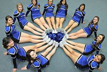 Cheerleading! :D / First of all, I am like so addicted to cheerleading!!!!!!! Omg! I just love their outfits! They just look so incredible in their outfits! Totally awesome! :D :D
