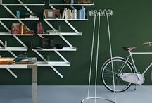 ACCESSORISE / View a range of the different contemporary accessories available on Design Icons.