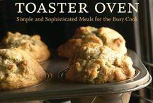 feed me (& read me): cookbooks