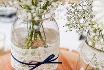 nápady svatba