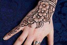 Henna / by Karen Moreno