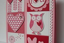Valentine's Day / by Julie Ward