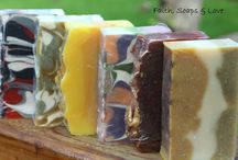Soap of the Month Club by Faith, Soaps & Love