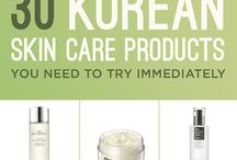 all about korean