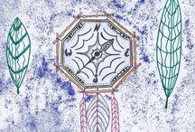 tattoo sketch - compass / Tattoo sketch - compass