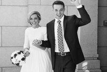 Tøj / Brudekjoler ❤️❤️