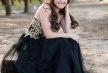 Senior - Prom/Ball Dresses / 0