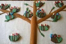 Madarak, fák napja