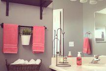 Banheiros Decor - Bathrooms