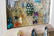 Craft Ideas / by JaAnna Mendez @ Some Crafty Mamas