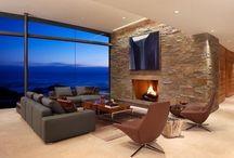 Lovely Spaces / Spaces for the home that have pleasing elements