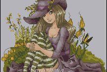 Boszorkányok