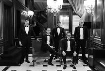 Wedding Party - Gentlemen