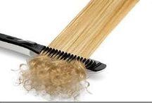 cuidados com cabelo