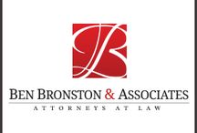 Personal Injury / Articles on personal injury from the Laredo personal injury attorneys at Ben Bronston & Associates.
