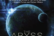Favourites in Sci-Fi literature/Movies