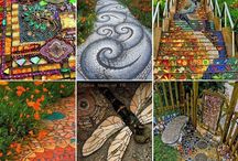 Tuin / by Els Aerts