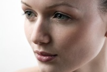clean beauty / by BRIDEface