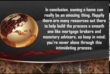 Jeff Adams Scam- Fundamental Mortgage Rules to Follow