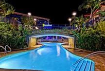 Luxurious Pools around the World