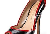 S.H.O.E.S. / If the shoe fits...buy it!  / by Heather Bisenius