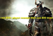 ESO wallpapers