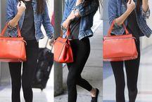 Kendall jenner fashion
